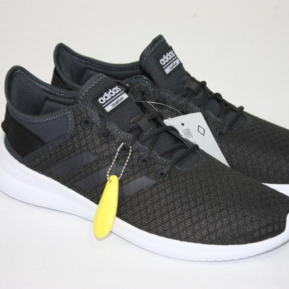 Adidas Cloudfoam Qt Flex Running Shoes